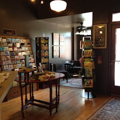 Photo from The Next Chapter Book Store & Bistro