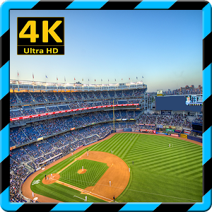 Wallpaper For Yankee Stadium