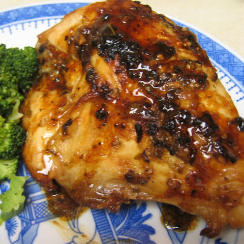 Easy Lemon Chicken Breast