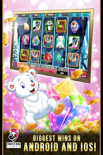 Ice Tiger Slots - screenshot