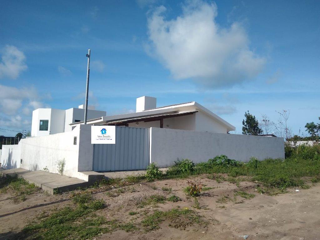 Casa com 2 suítes à venda de R$ 150.000 - por R$ 140.000,00Praia do Amor