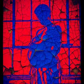 Motherhood  by Solomen Flewellen - Digital Art People