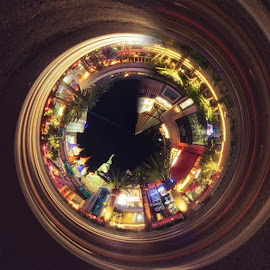 Twisted by Rj Gumatay - Digital Art Places