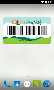 App CLiQQ Every Day! Rewards APK for Windows Phone ...