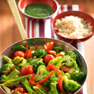 Broccoli Squash Tomatoes Recipes