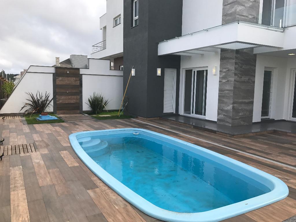 Casa 3 Dorm, Alphaville, Gravataí (CA1354) - Foto 17