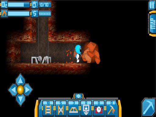 Mars Miner 2 - screenshot