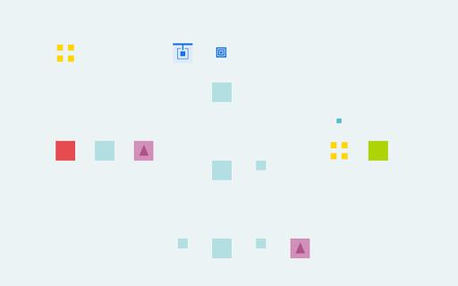 Blue Box - screenshot