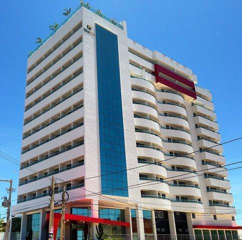 Aluga-se apartamento mobiliado no West Flat Mossoró