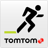 App TomTom MySports version 2015 APK