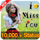 App Miss You Status APK for Windows Phone