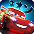 Cars: Fast as Lightning APK for Bluestacks