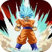 Goku MUGEN Ultimate War