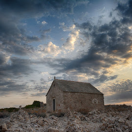 Church by Katerina Mavrovska - Buildings & Architecture Places of Worship