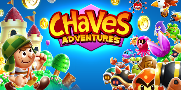 Chaves Adventures APK for Blackberry