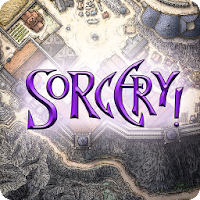 Sorcery! 4 For PC (Windows And Mac)