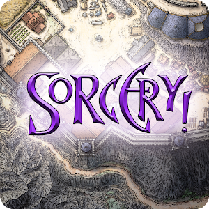 Sorcery! 4 For PC