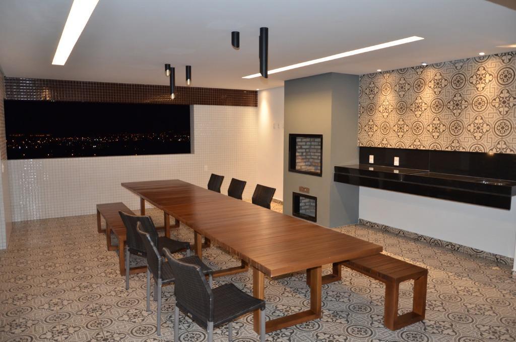Apartamento residencial para locação, Altiplano Cabo Branco, João Pessoa.