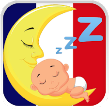 French Lullabies for Babies