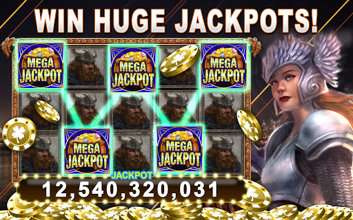 Slots: VIP Deluxe Slot Machines Free - Vegas Slots screenshot 5