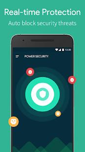 Power Security-AntiVirus Clean APK for Bluestacks