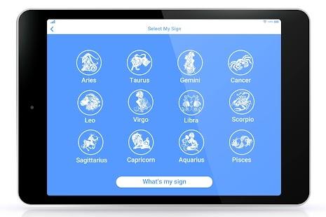 APK App Horoscope - Zodiac Signs Free Daily Horoscope 2017 for BB, BlackBerry