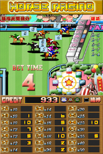 Free slots horse racing