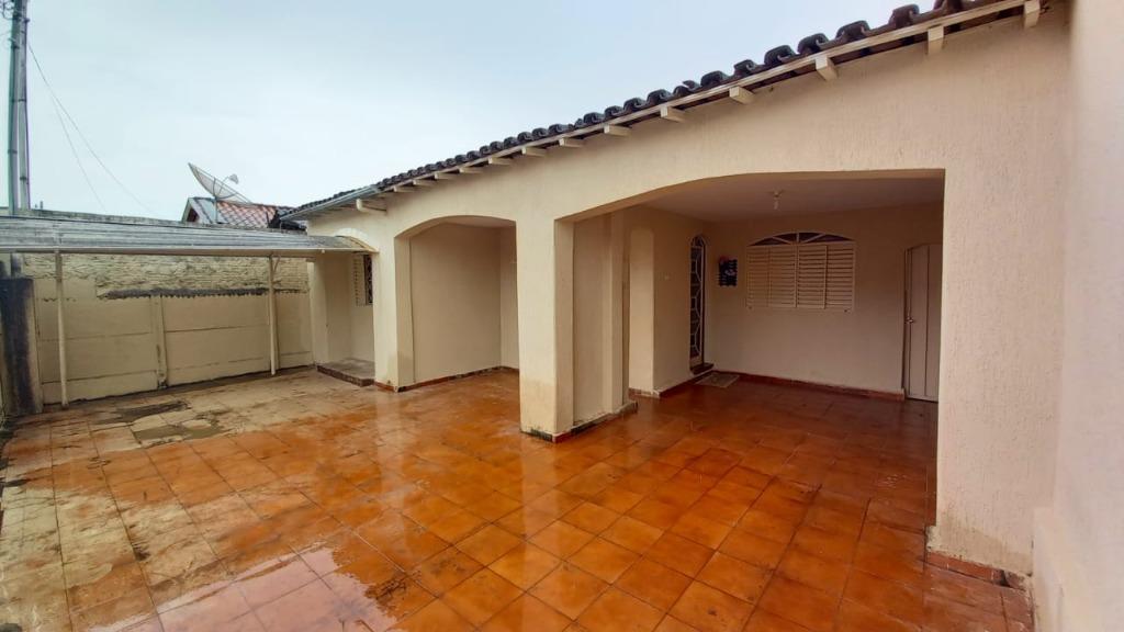 Casa à venda, 172 m² por R$ 330.000,00 - Fabrício - Uberaba/MG