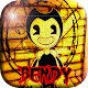 Bendy & The Ink Machine Scary Game