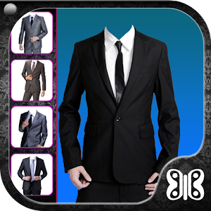 man formal suit camera android apps on google play