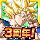 Dragon Ball z Dokkan Battle 3.10.1