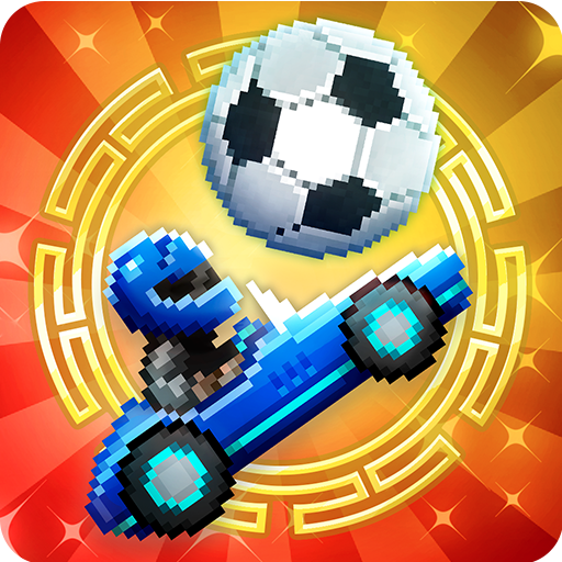 Drive Ahead! Sports APK Cracked Download