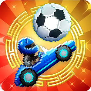 Drive Ahead! Sports Released on Android - PC / Windows & MAC