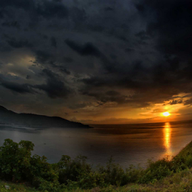 by Arief Setiawan - Landscapes Sunsets & Sunrises