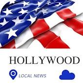 Hollywood Weather &&Local News APK for Ubuntu