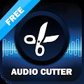 Audio Cutter Ringtone maker APK for Bluestacks