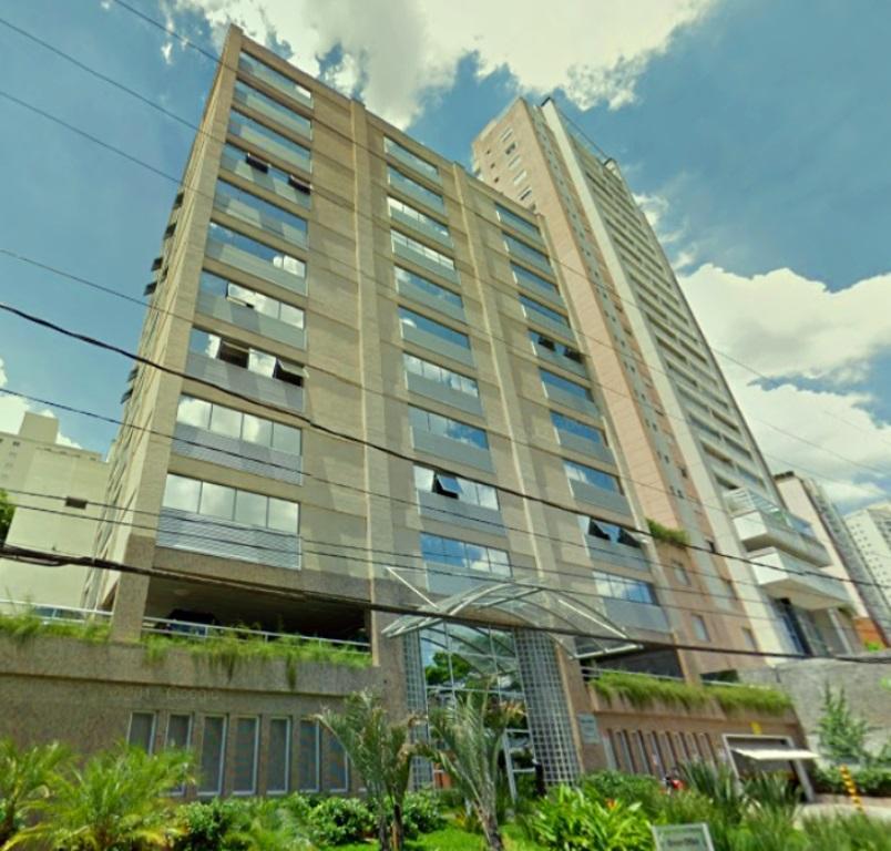 Conjunto Comercial para Locação - São Paulo