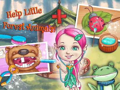 Fairy Sisters 2- screenshot thumbnail