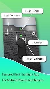 Flashlight on Clap APK for Ubuntu