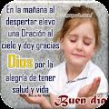 App Buenos Dias Dios APK for Kindle