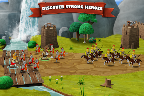 Free Grow Empire: Rome APK for Windows 8