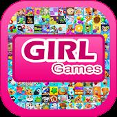 Game Girl Games World version 2015 APK