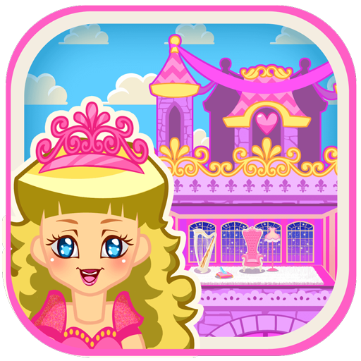Princess Castle Room Makeover (game)