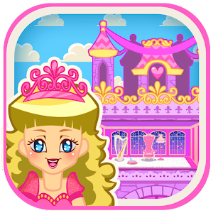 Princess castle room makeover android apps on google play Room makeover app
