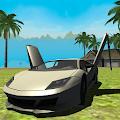 Flying Car Free: Extreme Pilot APK for Bluestacks