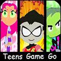 Game Challenge Titans Go Adventure APK for Kindle