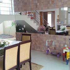 Sobrado residencial à venda, Jardins Valencia, Goiânia. - Jardins Valencia+venda+Goiás+Goiânia