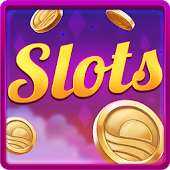 Sunset Riches Slots: Free Classic Slot Machine App