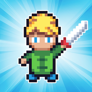 Pixel Legends: Retro Survival Game For PC (Windows & MAC)
