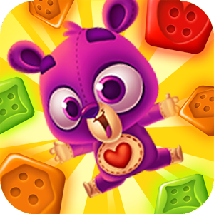 🐻 The ultimate matching puzzle game! Tap, Blast & HAVE FUN! 🐻 APK Icon